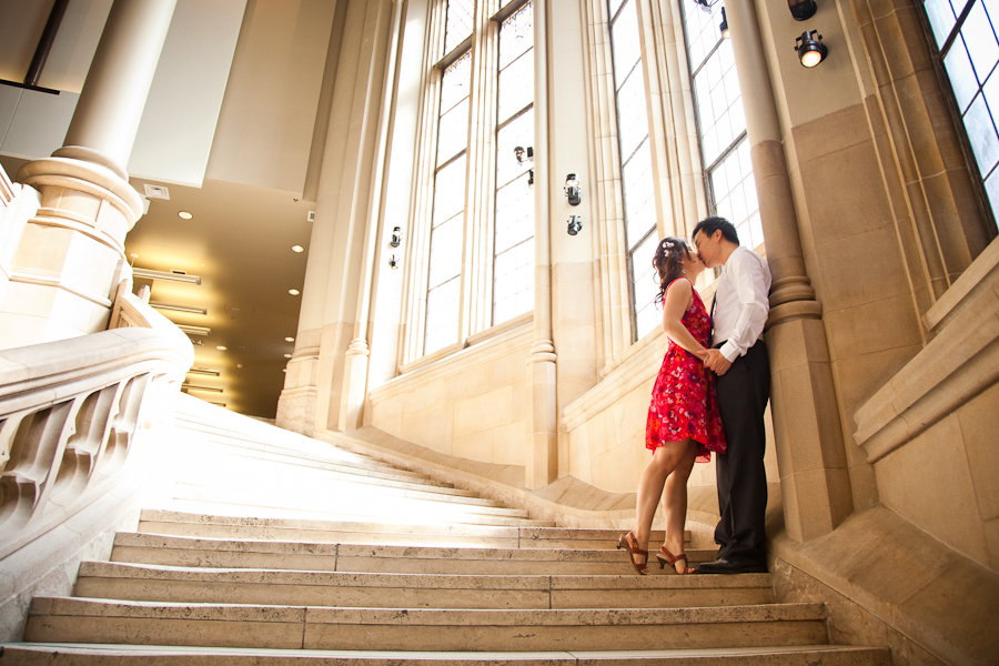 Binh + Khang :: Engagement :: University of Washington ...