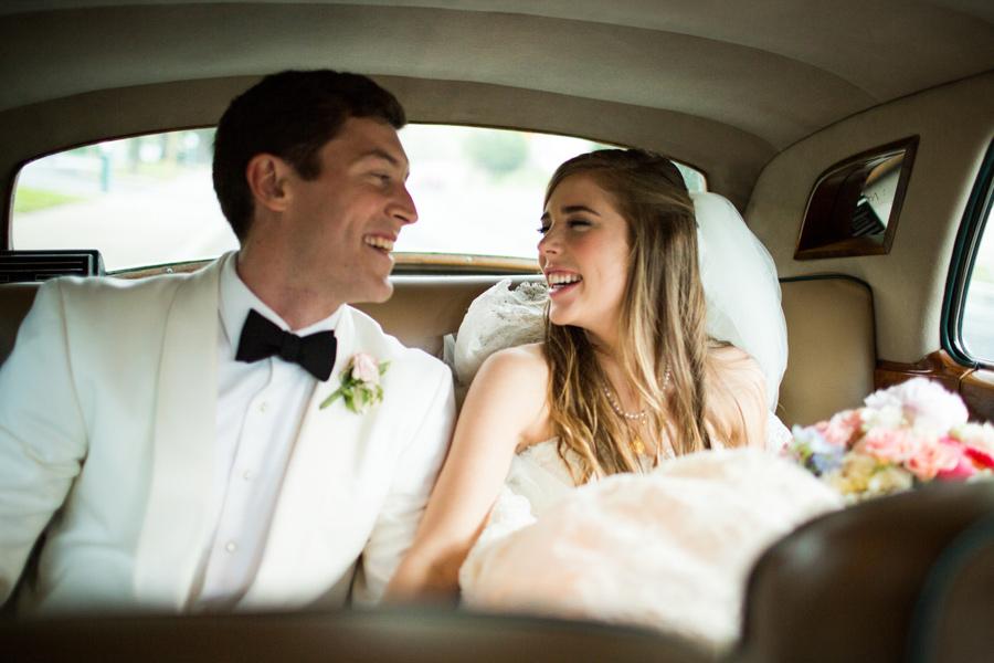 Jon Sarah Beth San Antonio Wedding Hotel Emma